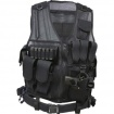 Lightweight & Adjustable Tactical Vest and Belt