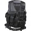 Lightweight & Adjustable Tactical Vest and Belt