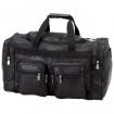 Genuine Buffalo Leather 21 Tote Bag