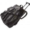 Designer Genuine Leather Trolley/Backpack