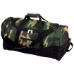 23 Camouflage Water-Resistant Tote Bag