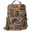 Swamper Camo Cooler Bag w/Zip out Liner