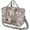 Large digital Camo cooler bag w/ shoulder strap