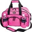 Pink 18 Sport Duffle Bag