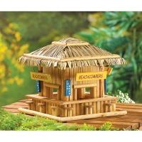 Beach Hangout Birdhouse