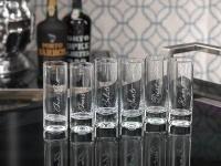Celebration Shot Glasses