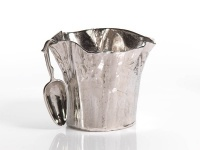 Artisan Ice Bucket with Scoop