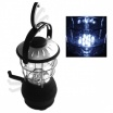 Battery Free Super Bright LED Crank Lantern Light