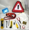 29 Pcs Roadside Emergency Kit
