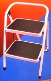 Multi-purpose 2 Step Ladder