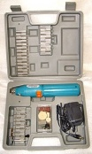 3.6 Vlt 60 piece Rotary Tool Kit