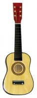 Kids 23 inch Natural Acoustic Guitar