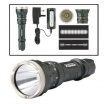 160 Li-ion Rechargeable X-Tactical Cree LED Light