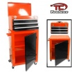 Tool Chest and Roller Cabinet