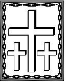 3-Crosses Pattern