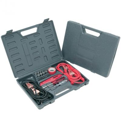 22 Piece Highway Emergency Tool Kit