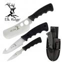 Elk Ridge Compact Field Dressing Kit