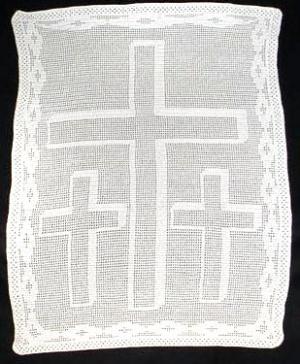 3-Crosses Pattern Kit