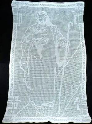 Shepherd Pattern Kit