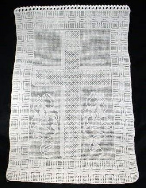 Western Cross Pattern Kit