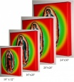 Guadalupe Stretched Photo Canvas