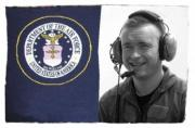 AirForce Military Throw (40x60)
